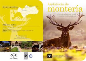Andalucía de montería en pdf