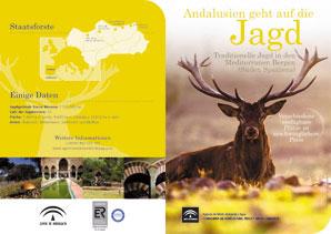 Andalusien geht auf die Jagd in pdf