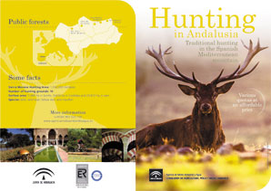Hunting in Andalusia in pdf