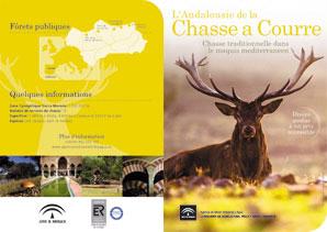 L'Andalousie de la Chasse a Courre en pdf